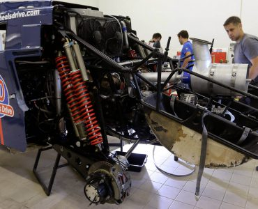 Atelier 2WD