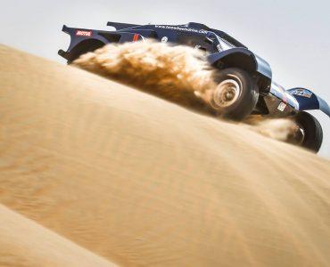 ABU DHABI DESERT CHALLENGE 2017
