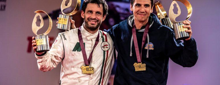 Rally du Qatar  2019 – SS6
